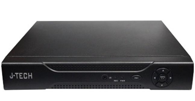 Đầu ghi hình camera IP 32 kênh J-TECH UHD8232
