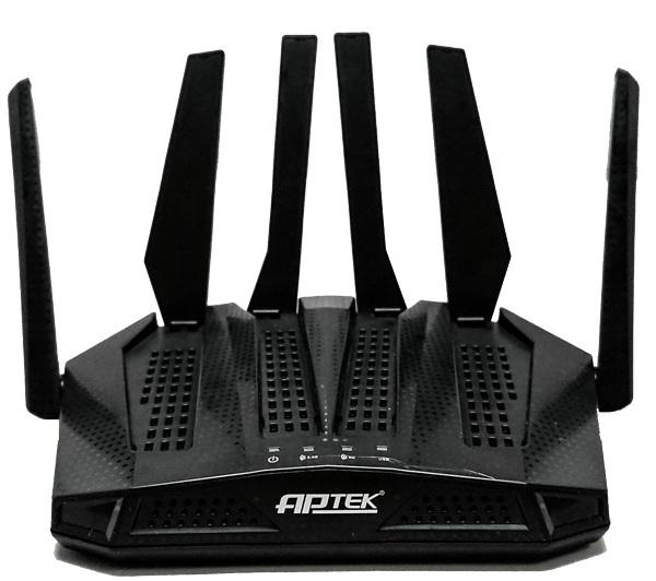 Bộ phát sóng wifi Aptek A196GU
