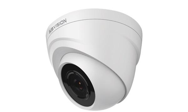 Camera 4 trong 1 dome hồng ngoại Kbvision KX-2012C4