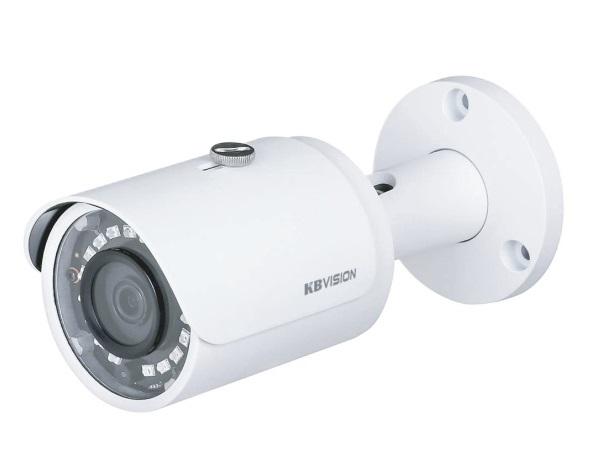 Camera 4 trong 1 thân hồng ngoại 5.0 Megapixel KBVISION KX-C5011S4
