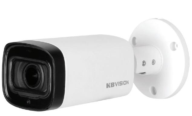 Camera HD CVI thân hồng ngoại 4.0 Megapixel KBVISION KX-C2K15MC