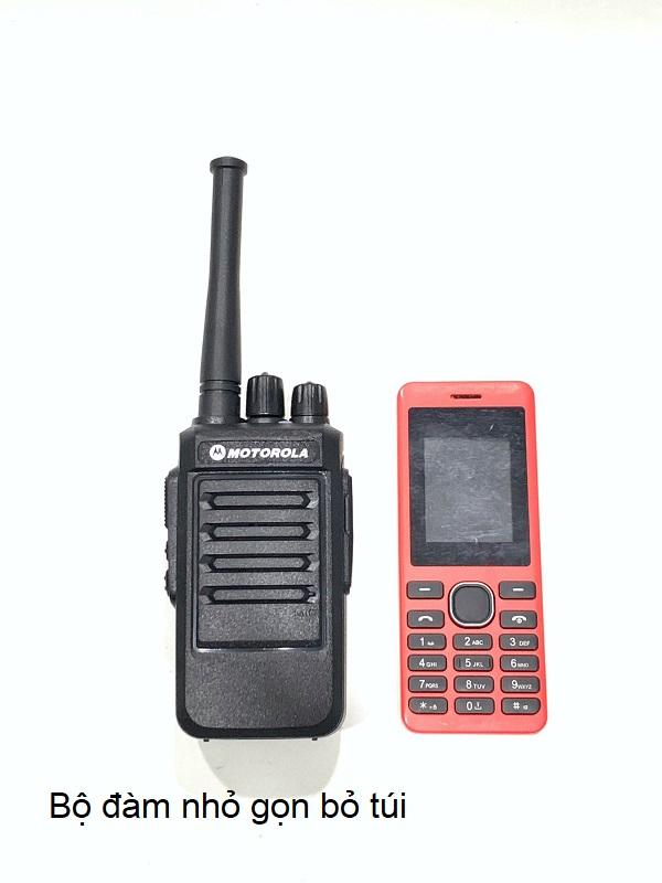 Máy bộ đàm Motorola GP685