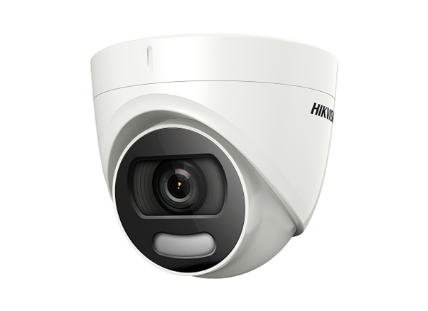 camera HD TVI dome hồng ngoại DS-2CE72DFT-F