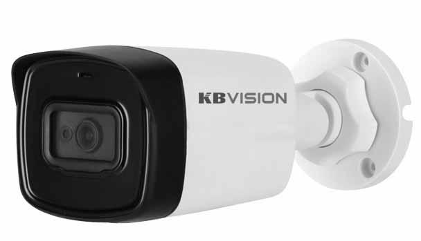 camera quan sát KBVISION KX-2005C4