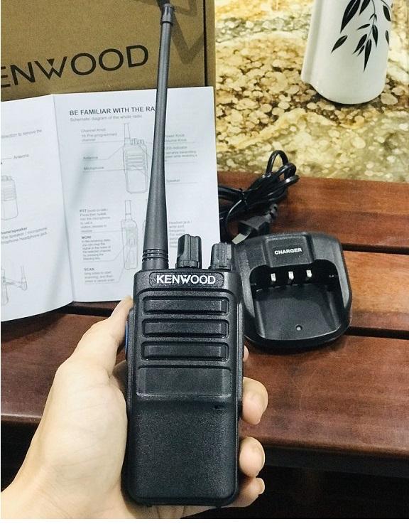 máy bộ đàm cầm tay Kenwood TK-3314